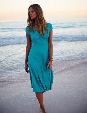@BodenClothing Seville Dress