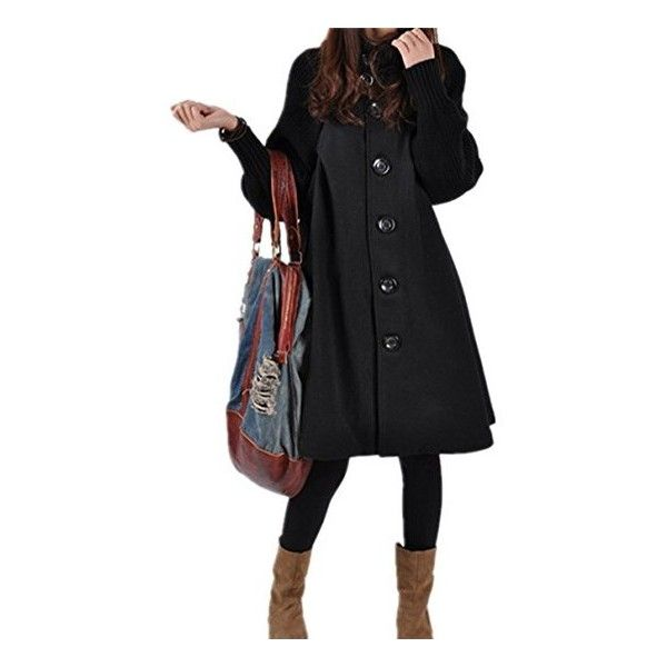 1000  ideas about Ladies Long Coats on Pinterest | Spirit com