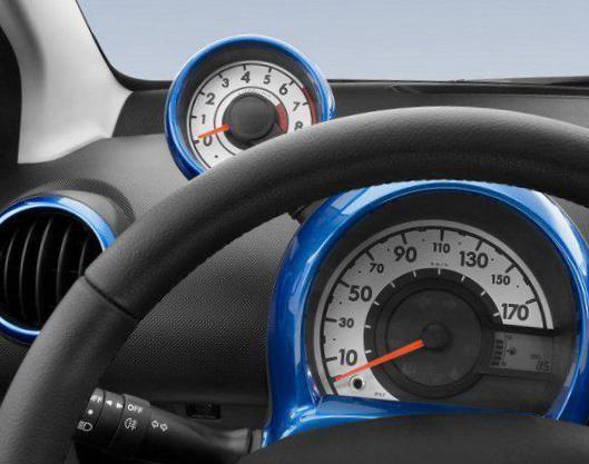 107 5 doors Peugeot review - http://autotras.com