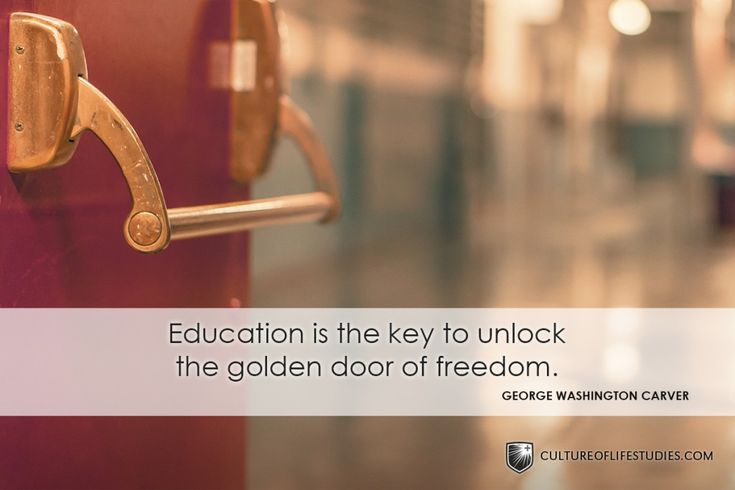 education is the key to unlock the golden door of freedom Education the key to unlock the golden door of freedom and stage our rise to  stardom education a life sustaining material without it we can't lead a life which  is.