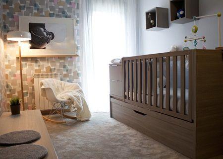Dormitorio bebe http://www.mamidecora.com/habitaciones%20infantiles_estudio_rilain.html