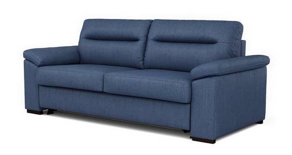 Nissi 3 Seater Sofa Bed Opera In 2020 3 Seater Sofa Bed 3 Seater Sofa Sofa Furniture