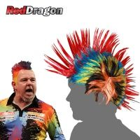 Peter Wright Snakebite Wig