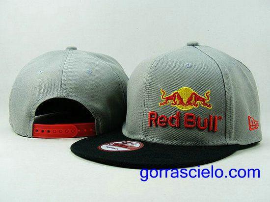 Comprar Baratas Gorras Red Bull Snapback 0016 Online Tienda En Spain.