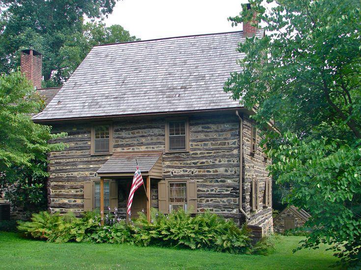 1328 best log cabins images on pinterest log homes log for Colonial log homes