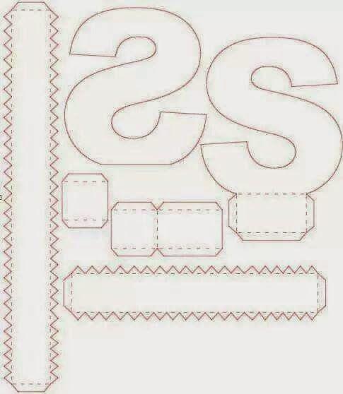 25 melhores ideias sobre letras em mdf no pinterest. Black Bedroom Furniture Sets. Home Design Ideas