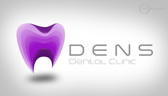 new logo for dental clinic