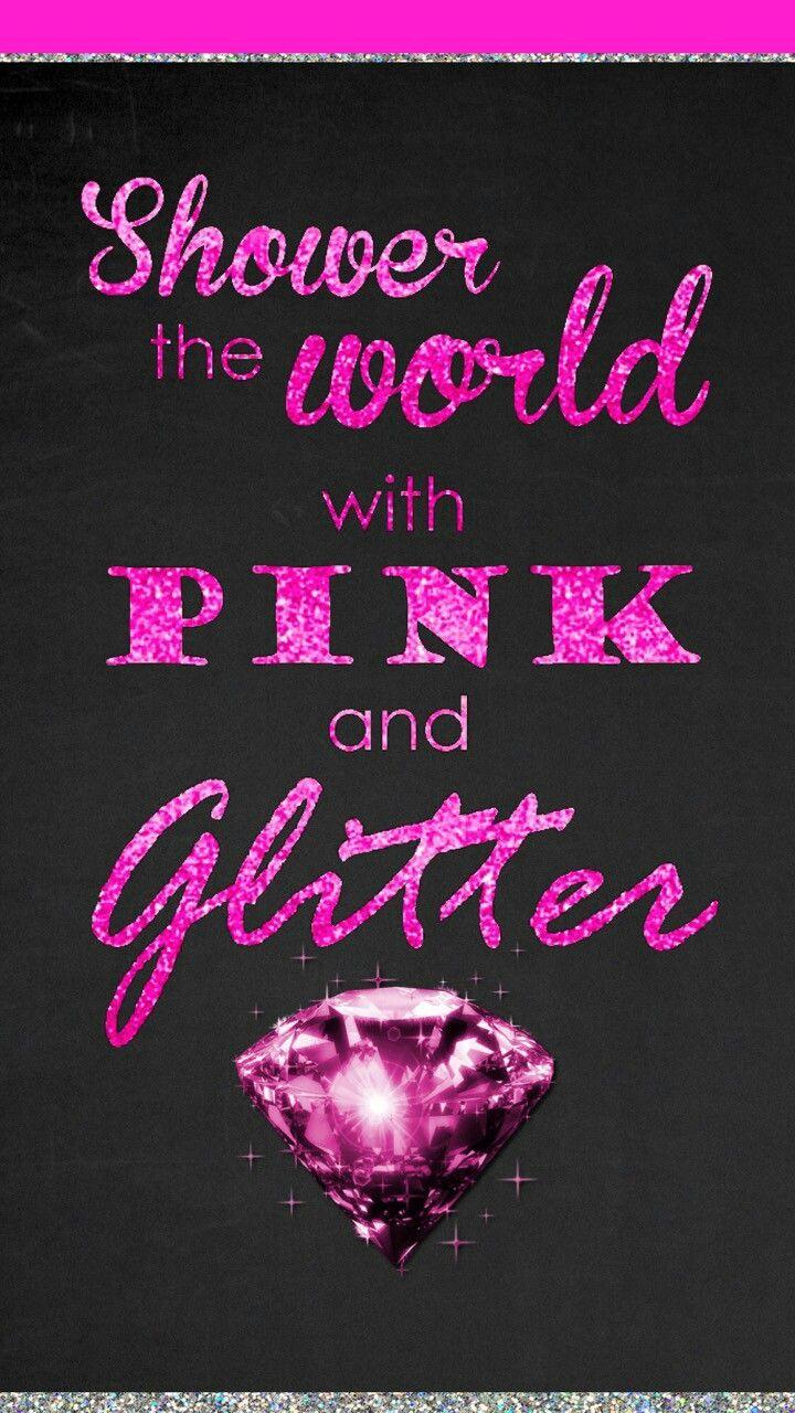 Top Wallpaper Hello Kitty Diamond - e8ffb897059a2233ffd391bf7e1ea713--glitter-text-pink-glitter  Graphic_96564.jpg