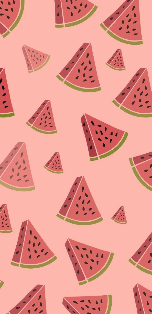 Pin By Khaled Mohamed On Lol Watermelon Wallpaper Wallpaper