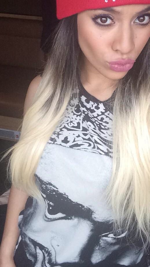 Dinah Fifth Harmony 17 Best images about D...