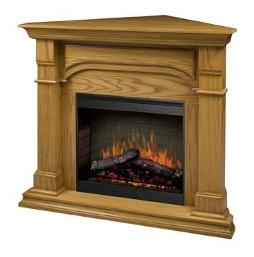48 best images about Electric > Fireplace with Mantel on ...