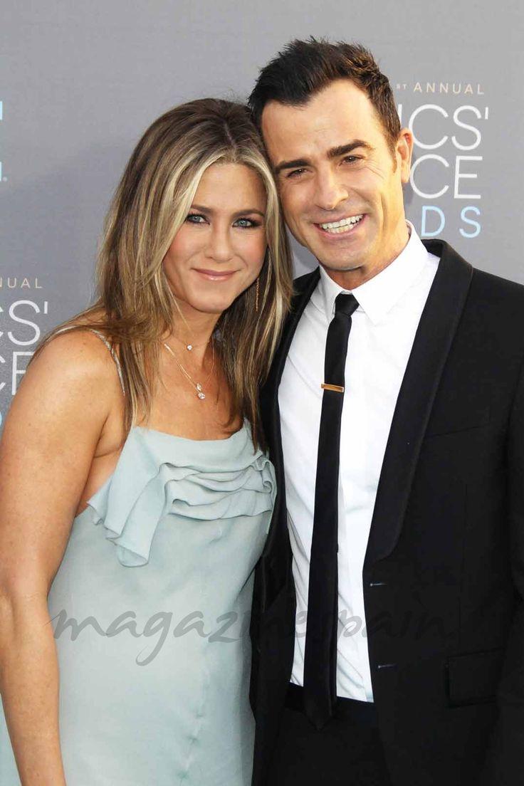 Jennifer Aniston desmiente estar embarazada