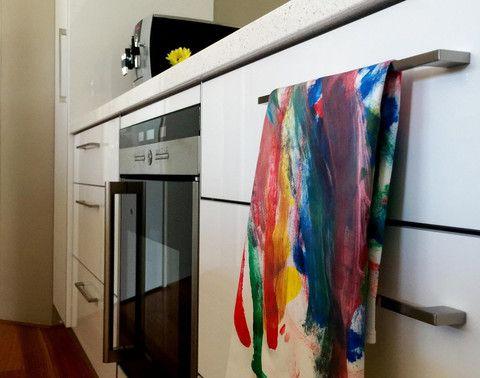 Tea Towel   Blank Canvas Gifts