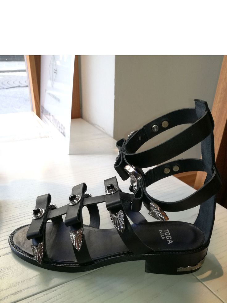 new gladiator sandals