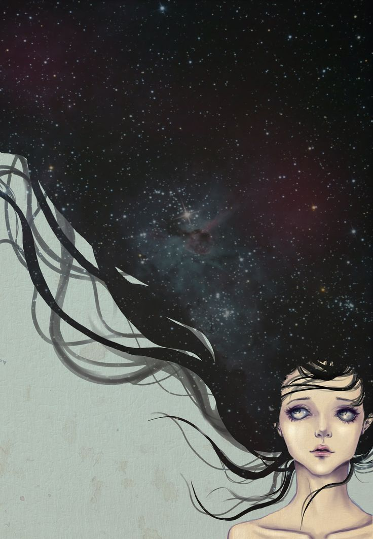 Starry Night by Spoiled-kitten on Inspirationde