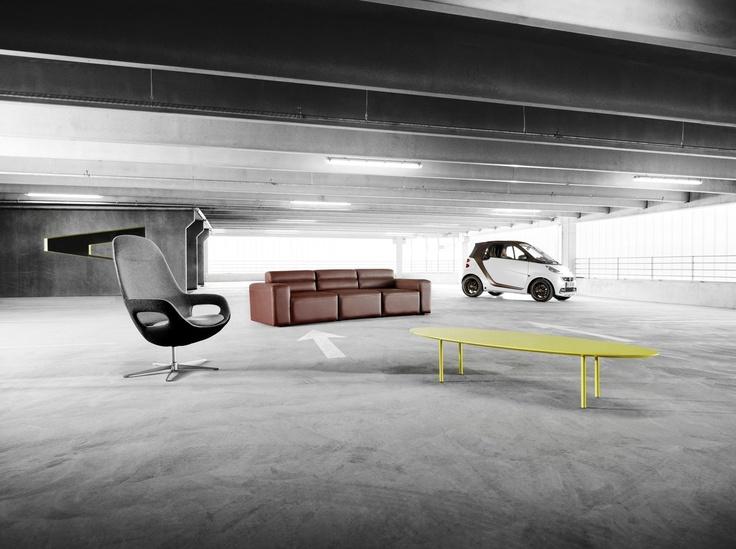 Interieur design moderner wohnung urbanen stil  Beautiful Interieur Design Moderner Wohnung Urbanen Stil ...