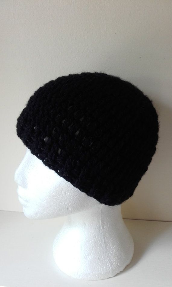 Check out this item in my Etsy shop https://www.etsy.com/uk/listing/465812283/mens-beanie-hat-crochet-mens-beanie-hat