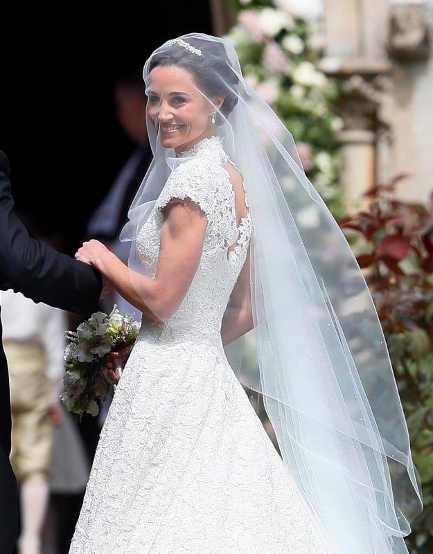 Pippa Middleton Wedding Veils Volume2 Pippa Middleton Pippa