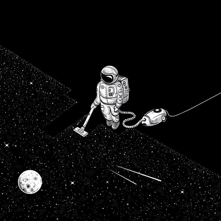 Les magnifiques créations de Robert Richter, illustrateur