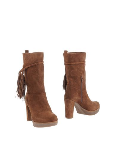 Unisa Ankle Boot - Women Unisa Ankle Boots online on YOOX United States - 11297308JT