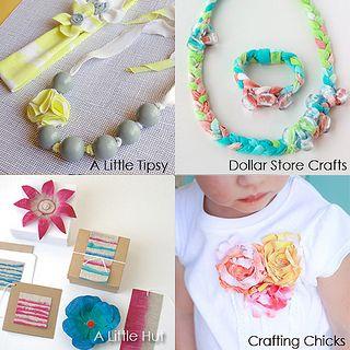16 tie dye craft ideas