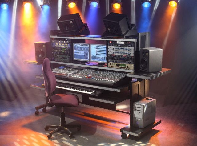 1000 ideas about recording studio furniture on pinterest recording studio studio desk and - Studio furniture ideas ...