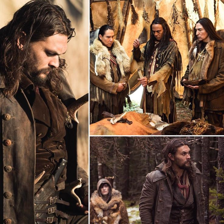 Jason Momoa Zahn Mcclarnon: The 25+ Best Frontier Netflix Ideas On Pinterest