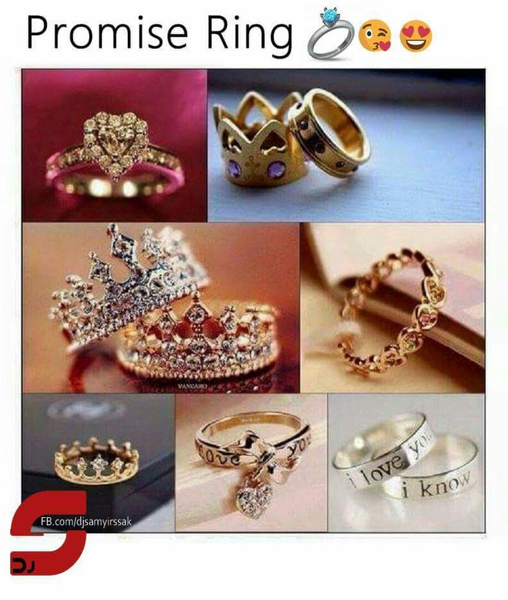 That's cute and all.... but dang, can't a princess become a queen wit a wedding ring?.... just sayinnnnn