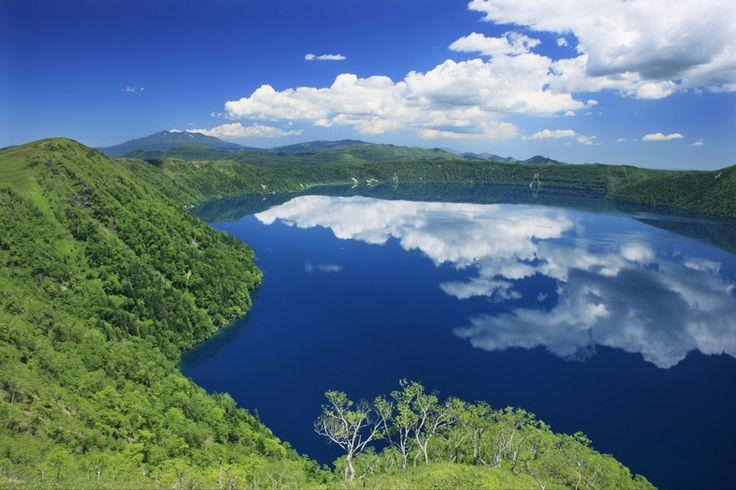 Lacul Mashu