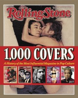 For musicians and entertainers, there is no more desireable showcase than the Rolling Stone cover, where for the past thirty-eight years a talented photographer, illustrator or designer has been given the opportunity to create a new legend or give a fresh spin to a familiar face. Every cover from 1967 to 2006, ending with the 1000th cover (appearing on newstands in May 2006) will be added to the smaller chunky format of this new edition. A new introduction by Jann Wenner, new quotes from…