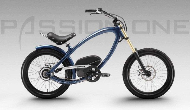 "*24 "" 36 v smart hybrid bicycle Passion ONE luxury design  lithium battery electric bicycle moped motor drive"