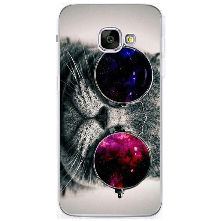 Coque For Samsung Galaxy S3 S4 S5 S6 S7 Edge S8 Plus