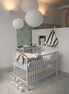 Pour qu'il dorme - Chambre bébé: des idées de décoration chambre bébé