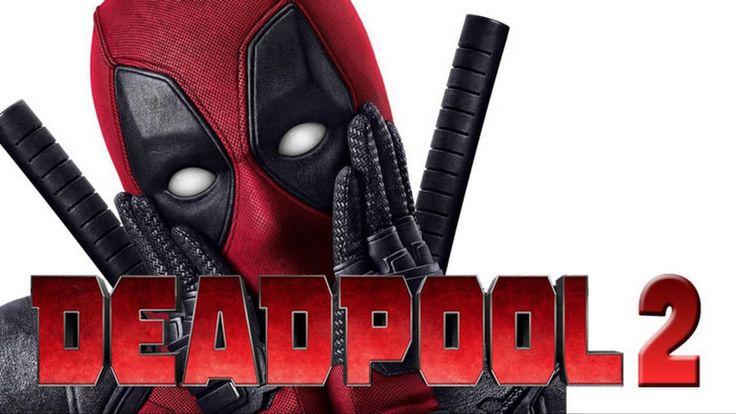 Wallpaper Deadpool 2 - Best Wallpaper HD