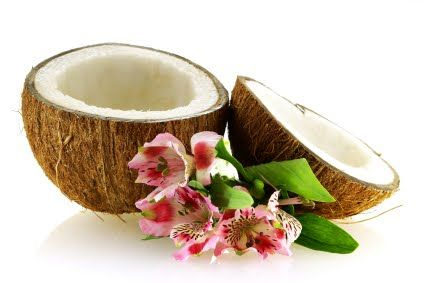 The Nourished Life: More Coconut Oil Benefits: Lauric Acid