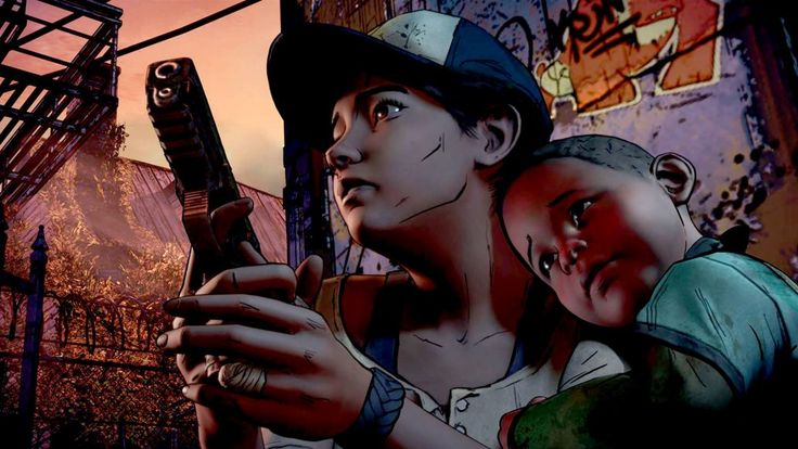 The fourth Telltale Games video game series based on the popular The Walking Dead TV show and comic book launched today on the Xbox One. Called, The Walking Dead: A New Frontier, this latest entry in the video game franchise continues the story established within the first two Walking Dead Telltale games and stars the character, Clementine, who is now several years older than when players saw her last. Here's the official game description: When family is all you have left…how far will yo...