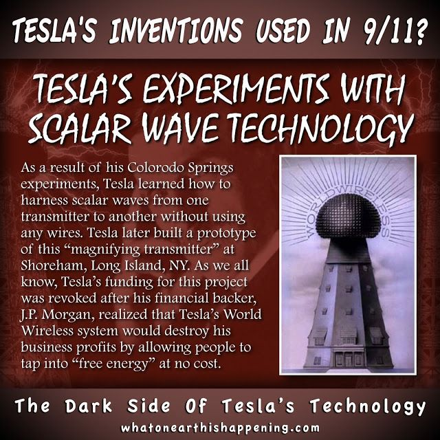 Tesla's Inventions Used in 9/11? | The Dark Side Of Tesla's Technology - Presentation by Mark Passio | Stillness in the Storm