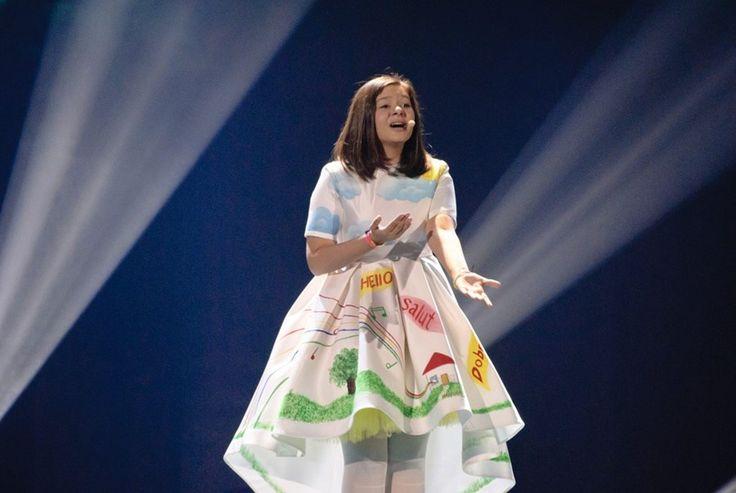 Albania: Junior Eurovision 2016 Participation Confirmed