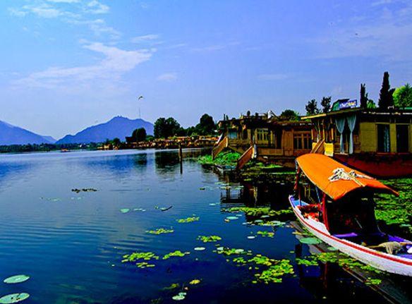 Best Places to Visit in Jammu Kashmir Tour