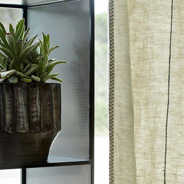 les 25 meilleures id es de la cat gorie pinces rideaux sur pinterest rideaux faciles. Black Bedroom Furniture Sets. Home Design Ideas