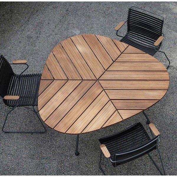 Houe Modern Contemporary Indoor Outdoor Furniture Muebles De
