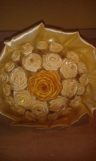 Bouquet oro
