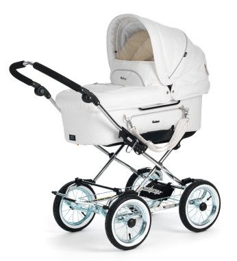 Emmaljunga • Prams • Find your pram • Mondial 3-in-1