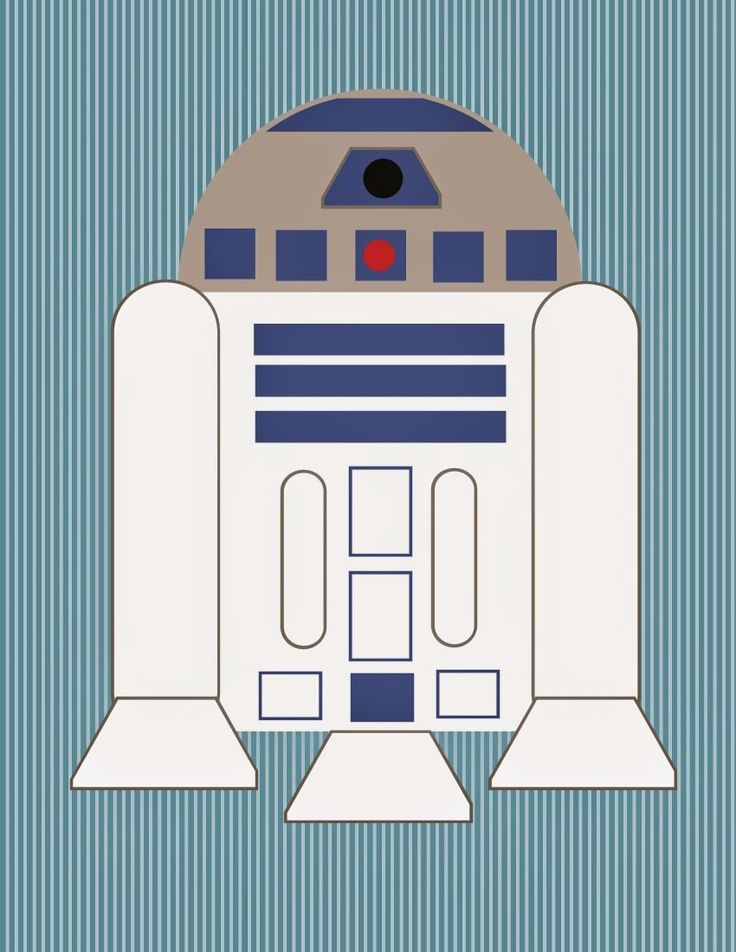 Stampin' With Sue: Happy Star Wars Day!
