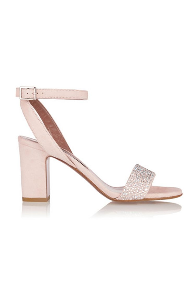 comfy chic wedding shoes to dance the night away in