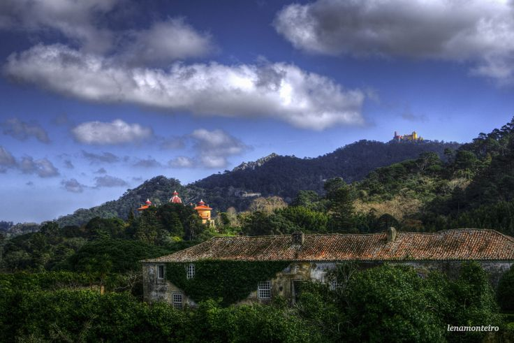 Awesome trip... - Sintra, Portugal, Europe