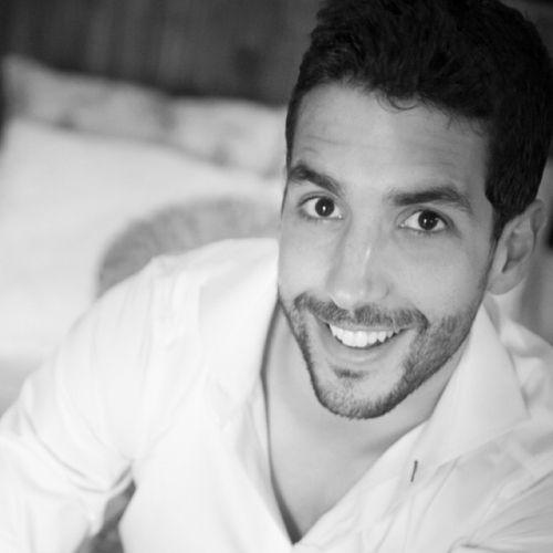 Carlos Rodríguez, profesor de IEBS, nos presenta WazyPark #SomosIEBS