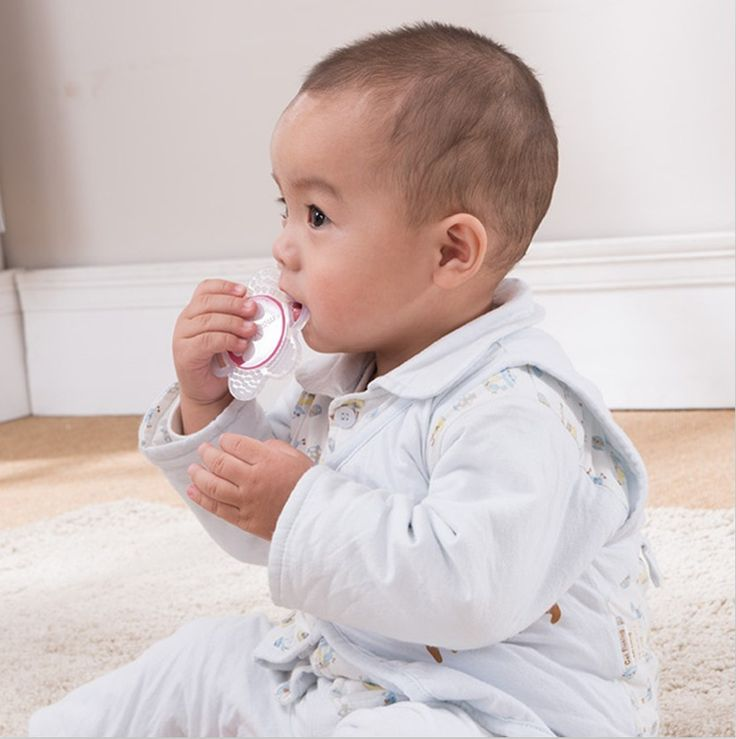 Flower fruit baby teether,made by FDA silicone, soft, safe,valuable!
