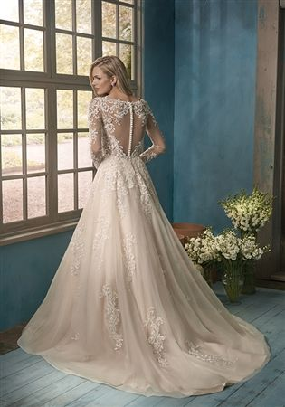 Best Wedding Dresses A Line Wedding Gowns Images On