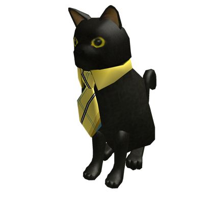 Business Cat - ROBLOX